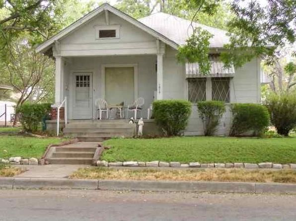 2 bed 1 bath Single Family at 1015 N 30th St Waco, TX, 76707 is for sale at 64k - 1 of 17