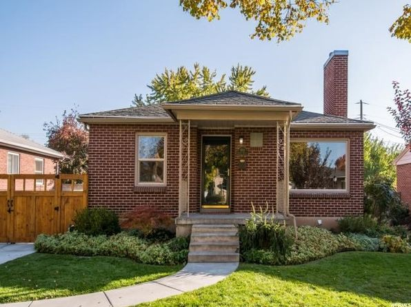 3 bed 2 bath Single Family at 1924 E Ramona Ave Salt Lake City, UT, 84108 is for sale at 429k - 1 of 25