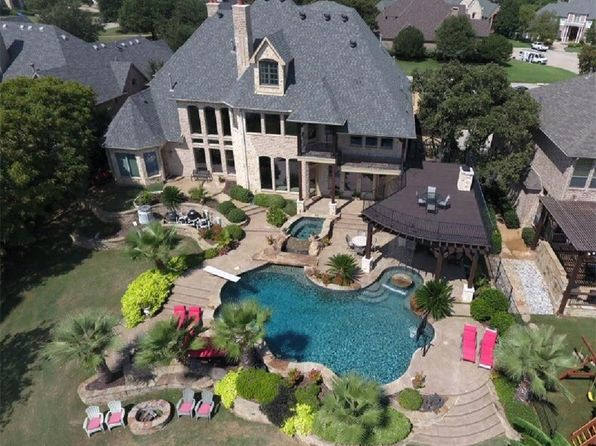5 bed 6 bath Single Family at 3102 Lake Creek Dr Highland Village, TX, 75077 is for sale at 1.48m - 1 of 34