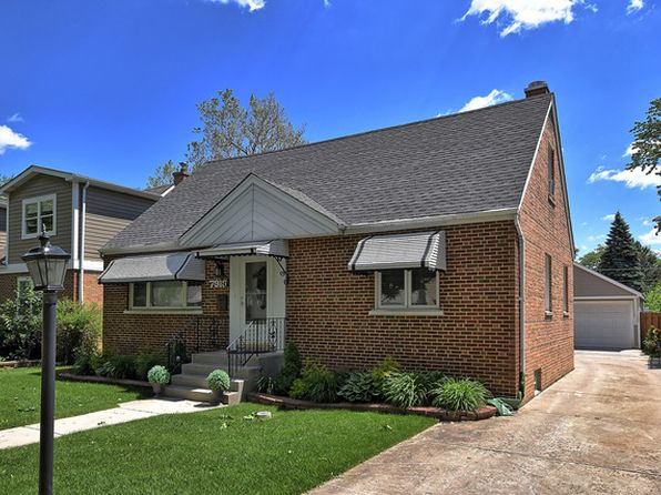 4 bed 3 bath Single Family at 7919 N Harlem Ave Niles, IL, 60714 is for sale at 369k - 1 of 27