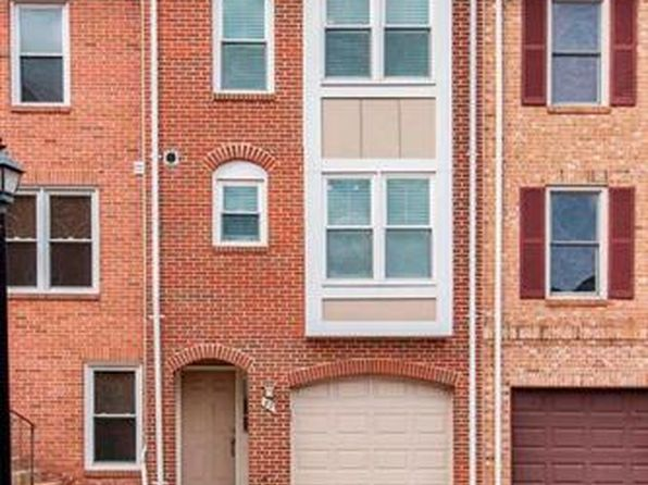 2 bed 3 bath Townhouse at 82 S Wise St Arlington, VA, 22204 is for sale at 600k - 1 of 30
