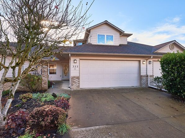 3 bed 2 bath Condo at 323 NE Fircrest Pl McMinnville, OR, 97128 is for sale at 265k - 1 of 31