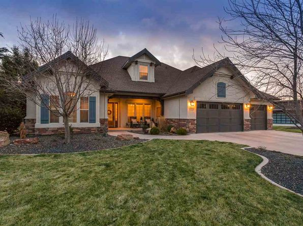 4 bed 3.5 bath Single Family at 173 W River Meadow Dr Eagle, ID, 83616 is for sale at 737k - 1 of 25