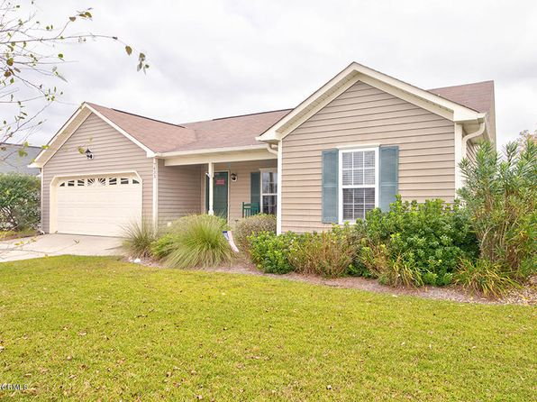 3 bed 2 bath Single Family at 7433 Whitney Dr Wilmington, NC, 28411 is for sale at 195k - 1 of 27