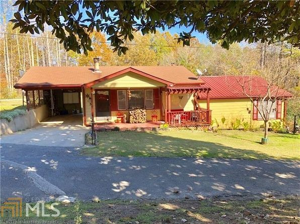 2 bed 1 bath Single Family at 68 Mayfield Rd SE Cartersville, GA, 30120 is for sale at 118k - 1 of 29