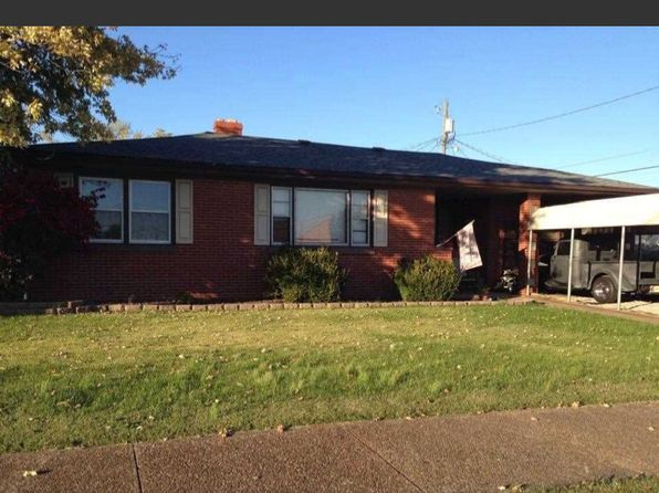 4 bed 1 bath Single Family at 912 Steuben St Tell City, IN, 47586 is for sale at 89k - 1 of 6