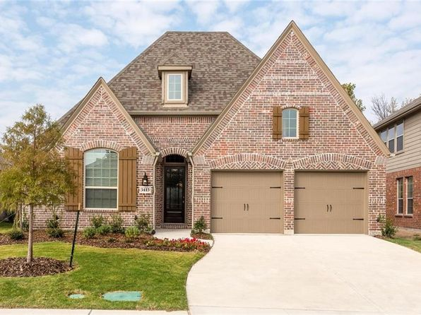 4 bed 3 bath Single Family at 3415 Hickory Bend Trl McKinney, TX, 75071 is for sale at 349k - 1 of 19