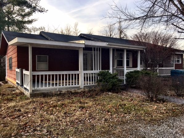 3 bed 1 bath Single Family at 376 Old Mail Rd Crossville, TN, 38555 is for sale at 63k - 1 of 5