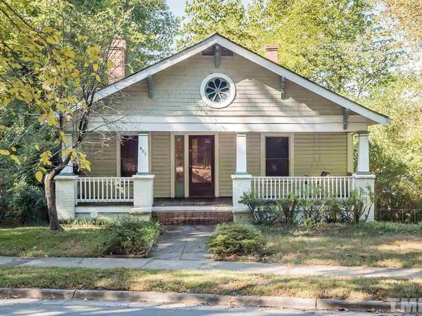 2 bed 1 bath Single Family at 807 Colonial St Durham, NC, 27701 is for sale at 210k - 1 of 20