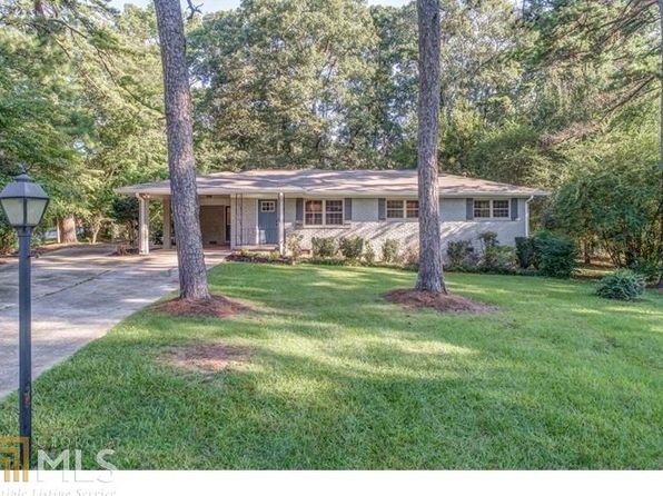 3 bed 2 bath Single Family at 5460 Walker Rd Stone Mountain, GA, 30088 is for sale at 165k - 1 of 36