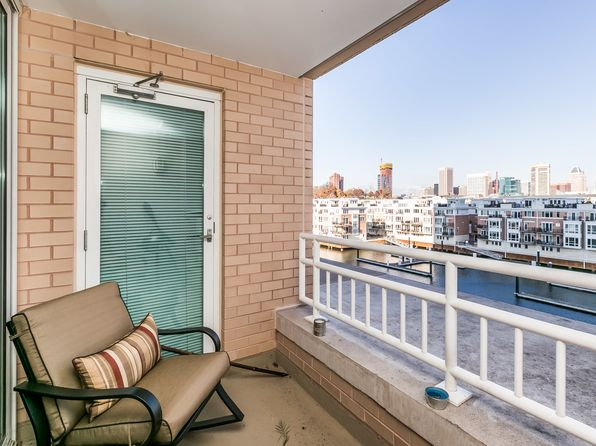 1 bed 1 bath Condo at 100 Harborview Dr Baltimore, MD, 21230 is for sale at 169k - 1 of 30