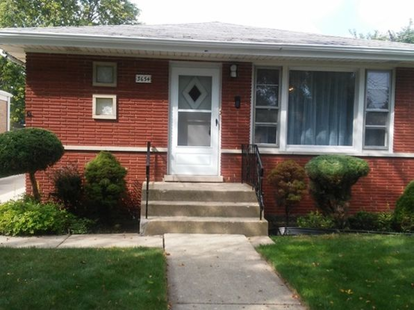 4 bed 2 bath Single Family at 3654 Sunset Ln Franklin Park, IL, 60131 is for sale at 204k - 1 of 10