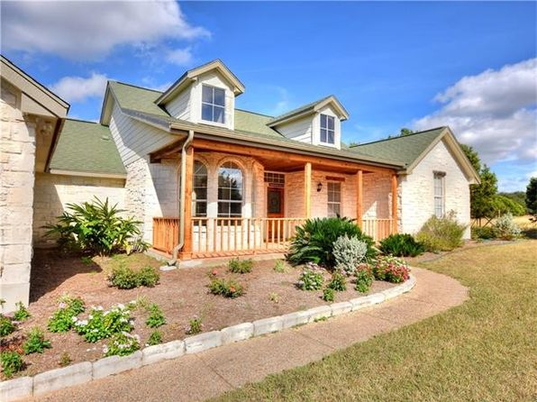 Homes For Sale Sundance Ranch Liberty Hill Tx