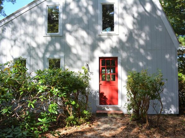 2 bed 3 bath Single Family at 76 Summersea Rd Mashpee, MA, 02649 is for sale at 630k - 1 of 24