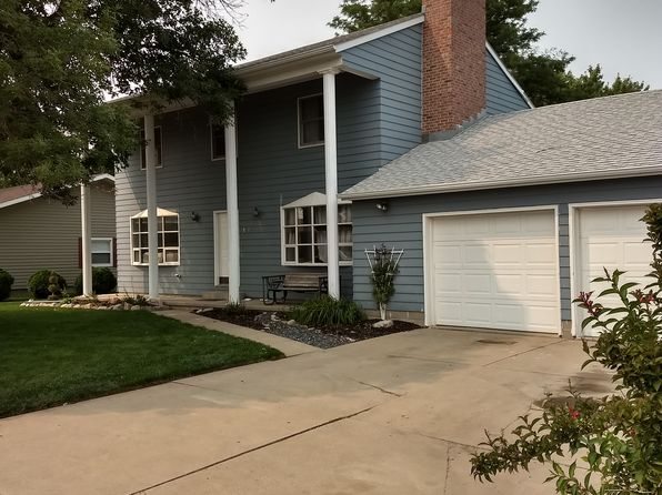 4 bed 3 bath Single Family at 1803 W 40th St Kearney, NE, 68845 is for sale at 255k - 1 of 20