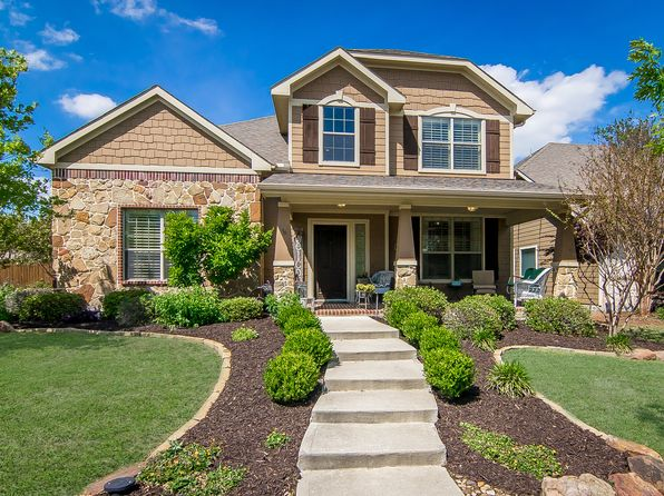 4 bed 3 bath Single Family at 2601 Jackson Dr Melissa, TX, 75454 is for sale at 325k - 1 of 27