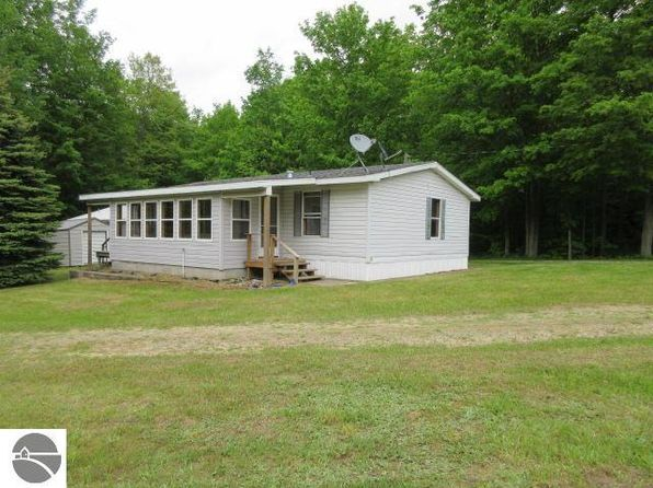 3 bed 2 bath Single Family at 6279 E Kelly Rd Merritt, MI, 49667 is for sale at 65k - 1 of 42