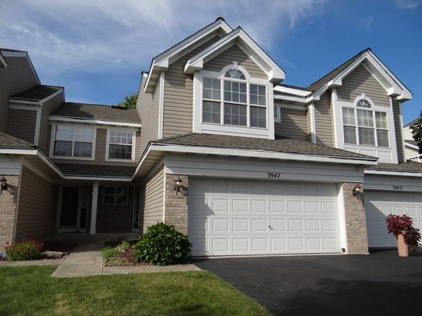 3 bed 3 bath Townhouse at 3947 Vesper Ct Naperville, IL, 60564 is for sale at 270k - 1 of 19