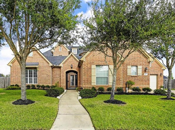 6 bed 4 bath Single Family at 2403 Chesley Park Ct Katy, TX, 77494 is for sale at 565k - 1 of 32