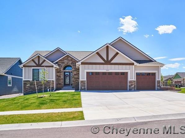 3 bed 2 bath Single Family at 3501 Harvey St Cheyenne, WY, 82009 is for sale at 370k - 1 of 30