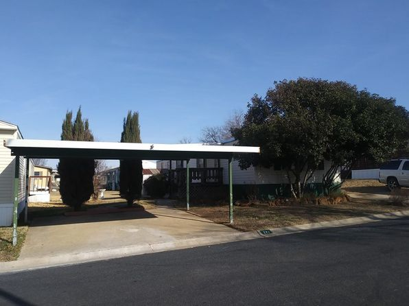 2 bed 2 bath Mobile / Manufactured at 3939 Teasley Ln Denton, TX, 76210 is for sale at 22k - 1 of 13