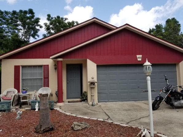 3 bed 2 bath Single Family at 450 8th St Daytona Beach, FL, 32117 is for sale at 180k - 1 of 6