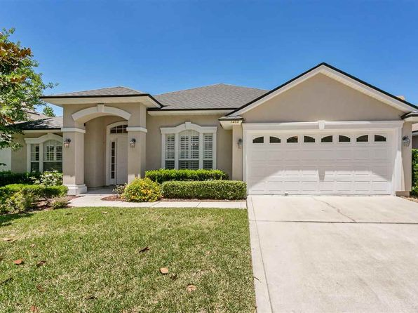 3 bed 2 bath Single Family at 1455 Barrington Cir Saint Augustine, FL, 32092 is for sale at 280k - 1 of 26