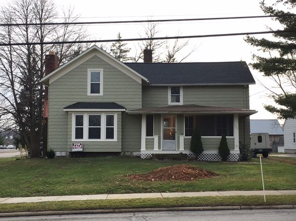 4 bed 2 bath Single Family at 468 N Hambden St Chardon, OH, 44024 is for sale at 85k - 1 of 8