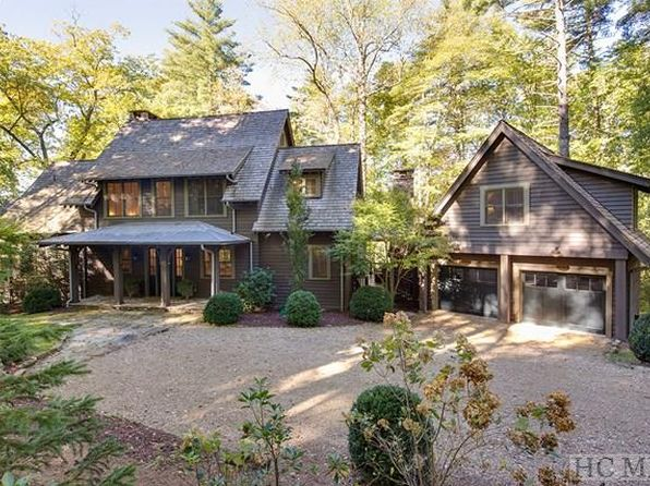 5 bed 6 bath Single Family at 64 Climbers Spur Sapphire, NC, 28774 is for sale at 1.65m - 1 of 11