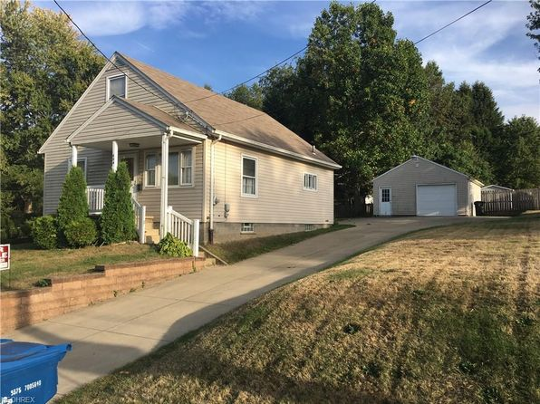 3 bed 1 bath Single Family at 694 Highland Ave Barberton, OH, 44203 is for sale at 99k - 1 of 19