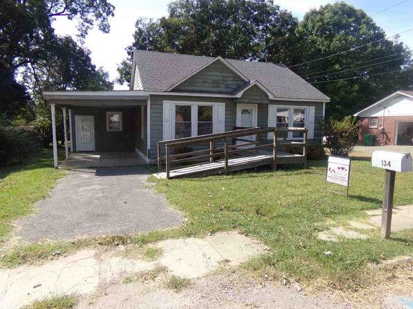 2 bed 1 bath Single Family at 134 Freemont St Dyer, TN, 38330 is for sale at 30k - 1 of 10