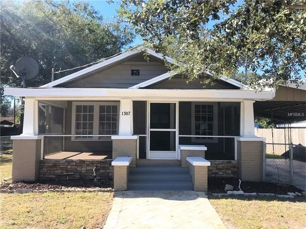 3 bed 2 bath Single Family at 1307 N FRANKLIN ST PLANT CITY, FL, 33563 is for sale at 160k - 1 of 22