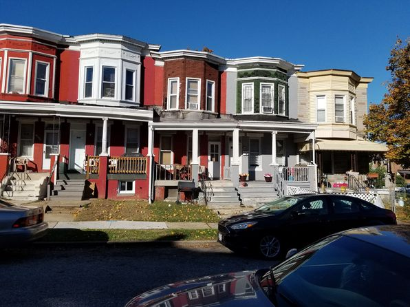 3 bed 2 bath Miscellaneous at 3021 Grayson St Baltimore, MD, 21216 is for sale at 12k - 1 of 4