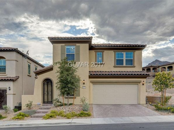 4 bed 4 bath Single Family at 327 Evante St Las Vegas, NV, 89138 is for sale at 535k - 1 of 32