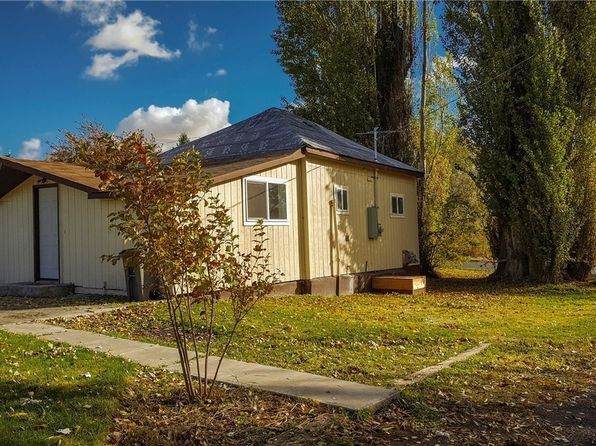 2 bed 1 bath Single Family at 1010 SINCLAIR ST DAVENPORT, WA, 99122 is for sale at 75k - 1 of 14