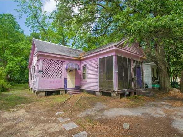 2 bed 1 bath Single Family at 1054 Elmira St Mobile, AL, 36604 is for sale at 25k - 1 of 5