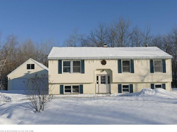 3 bed 1 bath Single Family at 34 SPRUCE ST BUCKSPORT, ME, 04416 is for sale at 140k - 1 of 19