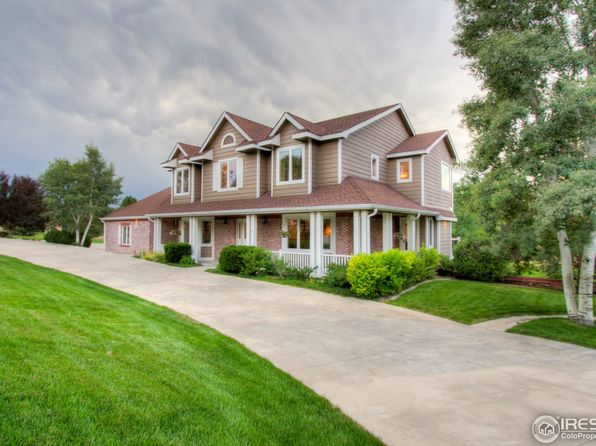 6 bed 4 bath Single Family at 1309 HEPPLEWHITE CT FORT COLLINS, CO, 80526 is for sale at 1.05m - 1 of 40