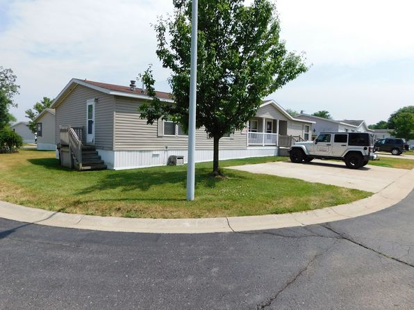 3 bed 2 bath Mobile / Manufactured at 314 Emily Way White Lake, MI, 48386 is for sale at 30k - 1 of 52
