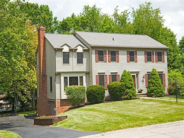 5 bed 5 bath Single Family at 408 Ashton Dr Cheswick, PA, 15024 is for sale at 450k - 1 of 24