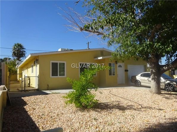 4 bed 4 bath Single Family at 613 Digger St Las Vegas, NV, 89107 is for sale at 240k - 1 of 27
