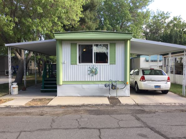 1 bed 1 bath Mobile / Manufactured at 322 A St Carson City, NV, 89706 is for sale at 15k - 1 of 11