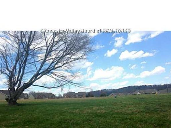 null bed null bath Vacant Land at 29 Carolyn Way Culloden, WV, 25510 is for sale at 55k - google static map