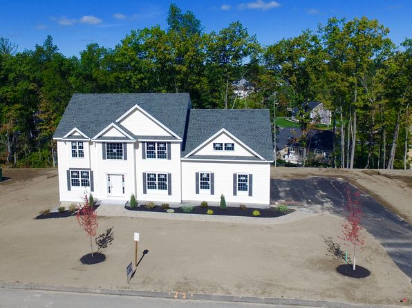 4 bed 3 bath Single Family at 16 Beechwood Rd Salem, NH, 03079 is for sale at 540k - 1 of 10