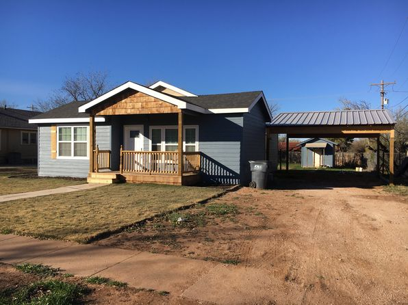 3 bed 2 bath Single Family at 1320 Avenue N Anson, TX, 79501 is for sale at 115k - 1 of 24