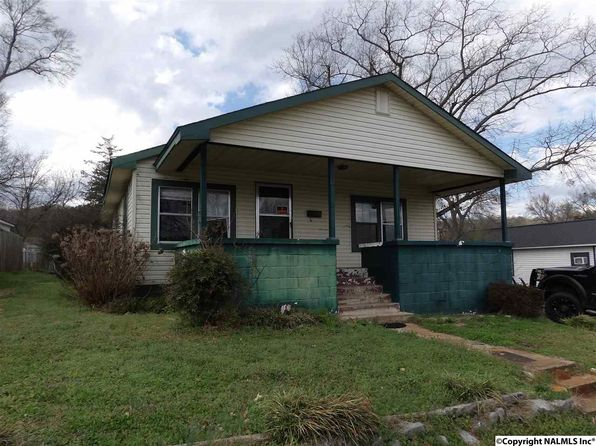 2 bed 2 bath Single Family at 1512 Obrig Ave Guntersville, AL, 35976 is for sale at 40k - google static map