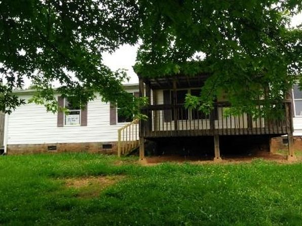 3 bed 2 bath Mobile / Manufactured at 1010 Bay Dr Walnut Cove, NC, 27052 is for sale at 35k - 1 of 6