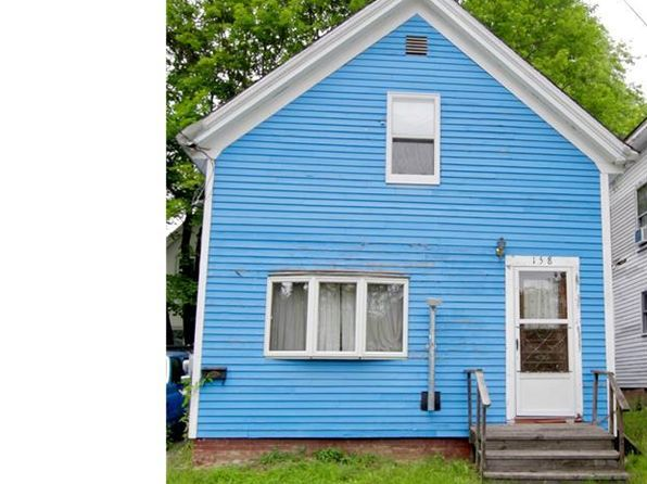 3 bed 1 bath Single Family at 158 WARREN ST BANGOR, ME, 04401 is for sale at 35k - 1 of 7