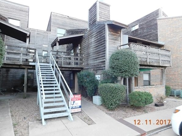 1 bed 1 bath Townhouse at 2802 NE 9th St Lawton, OK, 73507 is for sale at 25k - 1 of 8