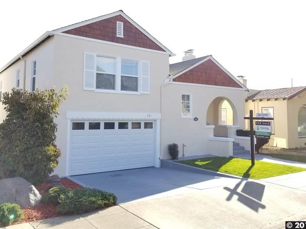 4 bed 3 bath Single Family at 731 Rodney Dr San Leandro, CA, 94577 is for sale at 899k - 1 of 42